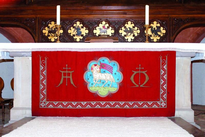 Tag des offenen Denkmals am 14. September in St. Michaelis